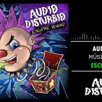 """AudioDisturbio nuevo lanzamiento """"Música y Cerveza"""""""