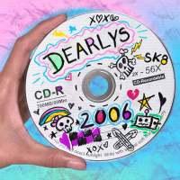 """El regreso de Dearlys con el nostálgico """"2006"""""""