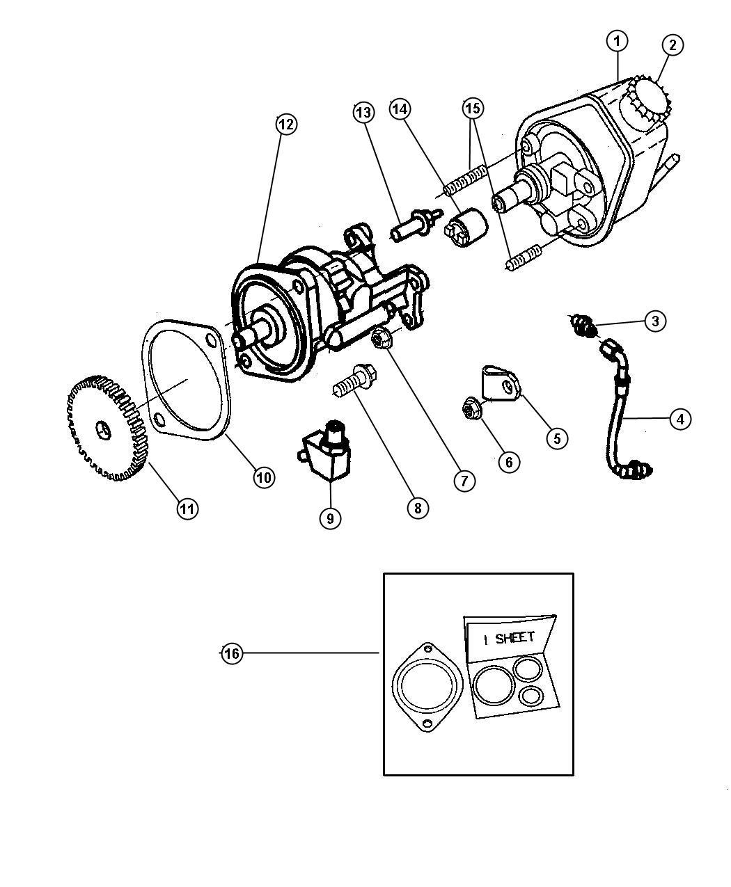 Dodge Ram Quad Cab 5 9l V8 Mpi 5 Speed Manual