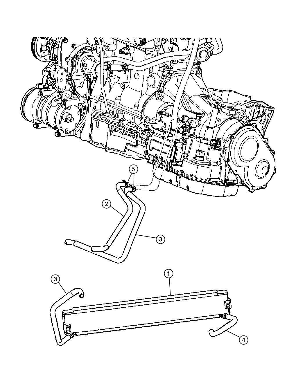 Chrysler Pt Cruiser Engine Diagram Similiar Pt