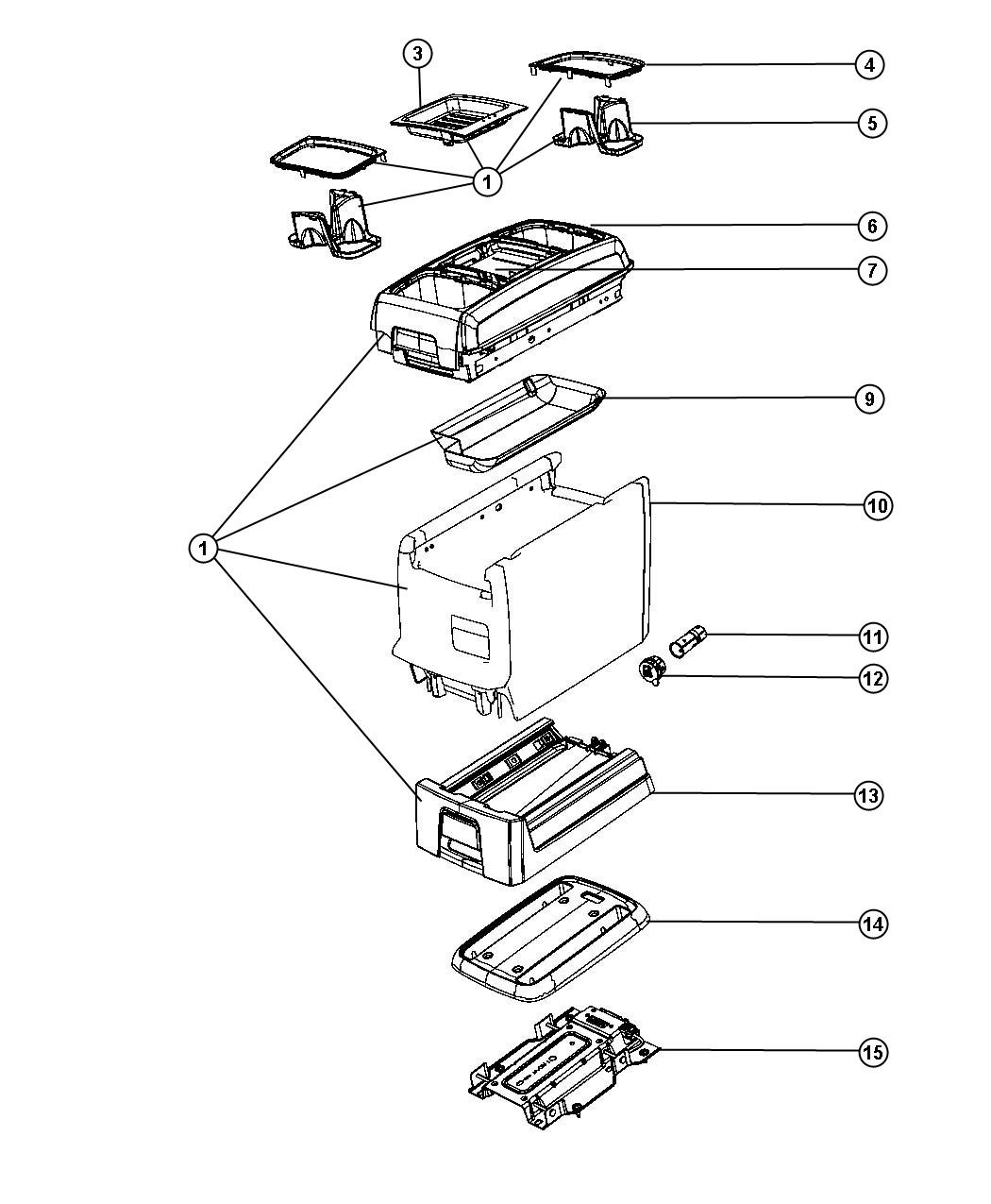 Service Manual Chrysler Town Country Timing Belt