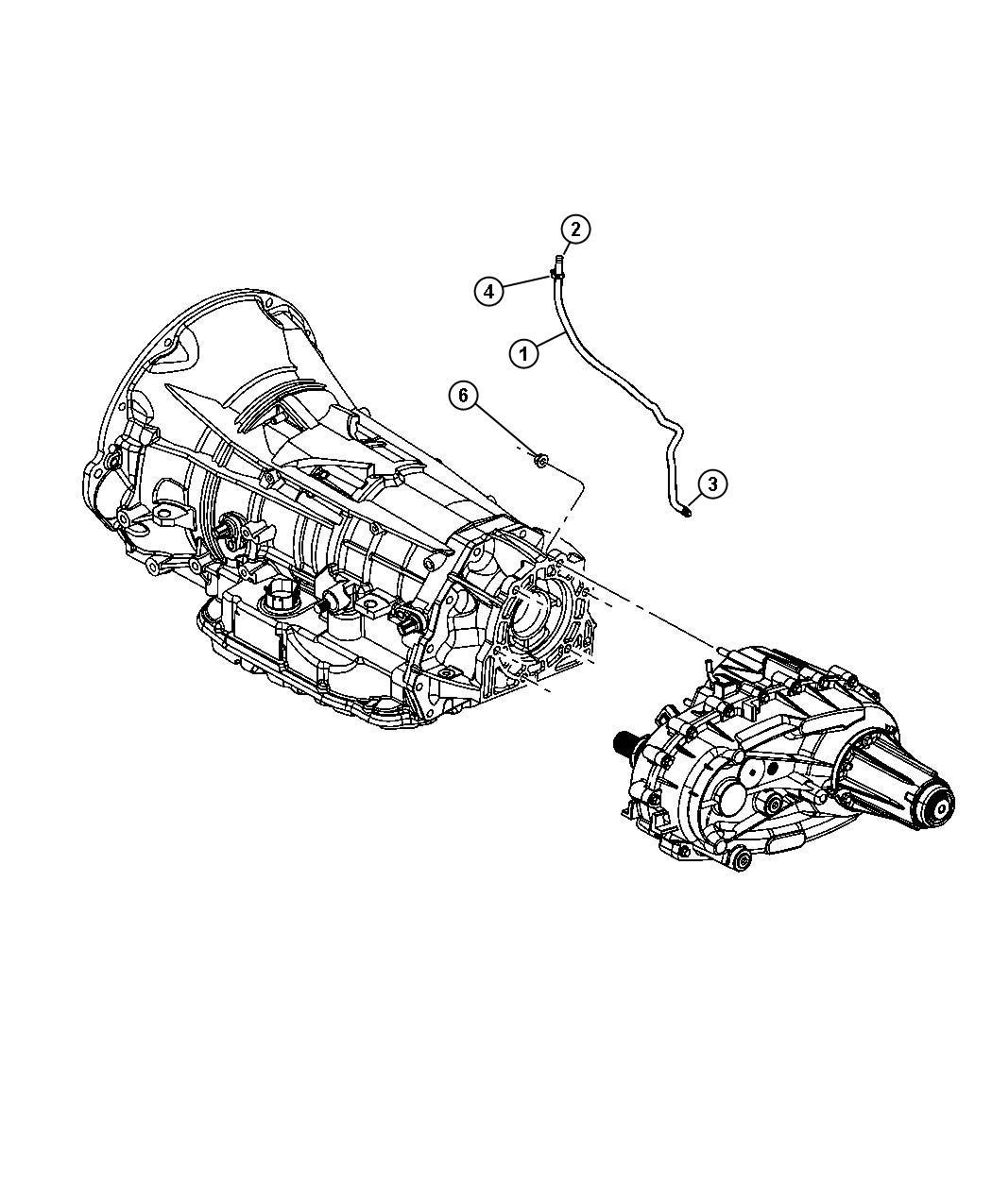 Dodge Ram 4x4 5 7l V8 Hemi Mds Vvt 5 Spd
