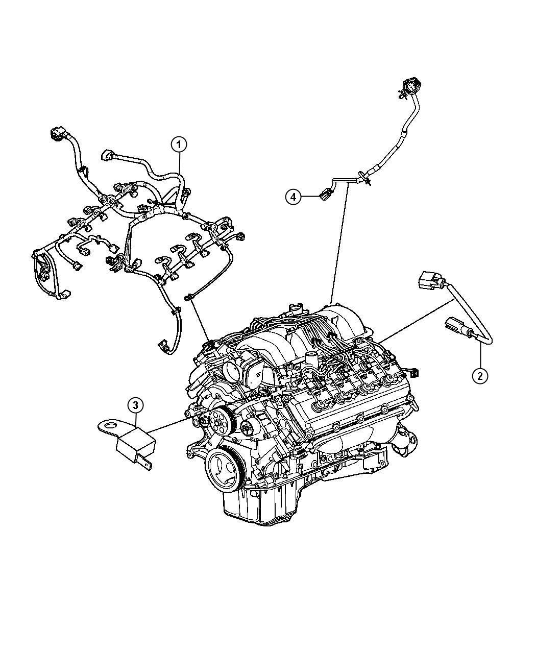 Dodge Challenger 5 7l V8 Hemi Mds Vvt 5 Speed Auto