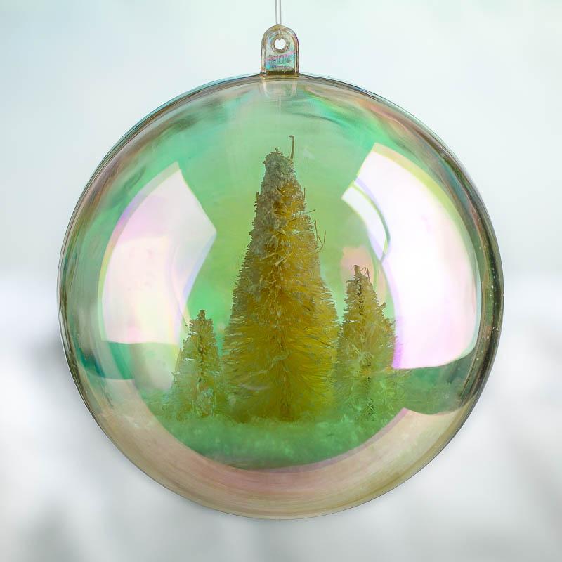 Ball Christmas Lights
