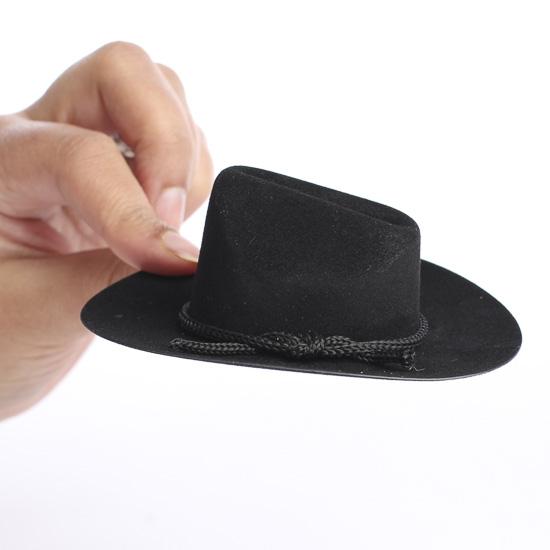 Miniature Cowboy Hat Party