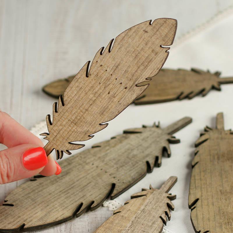 Rustic Wood Wedding Invitations