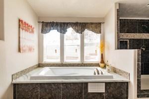 Luxury Bathtub Manufactured Home Bathroom Factory Direct Homes