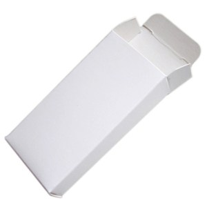 USB flash drive Package- Paper Box