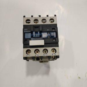 LP1-D25 40A magnetic contactor Telemecanique