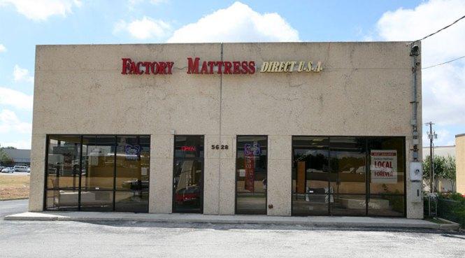 Mattress S Specials Factory