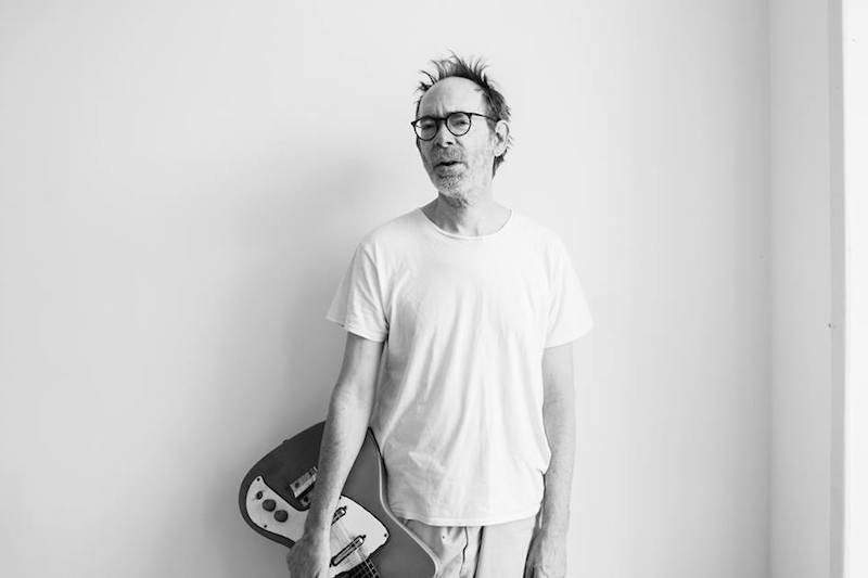 One Longfellow Square & SPACE Gallery present Arto Lindsay with special guests Beauty Pill & Greg Jamie