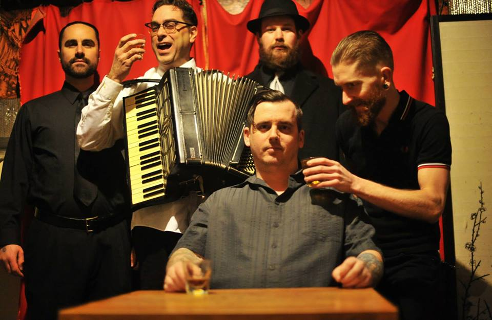 Check out Johnny Cremains & The Tarantula Brothers at Empire tonight