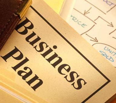 vintage business plan