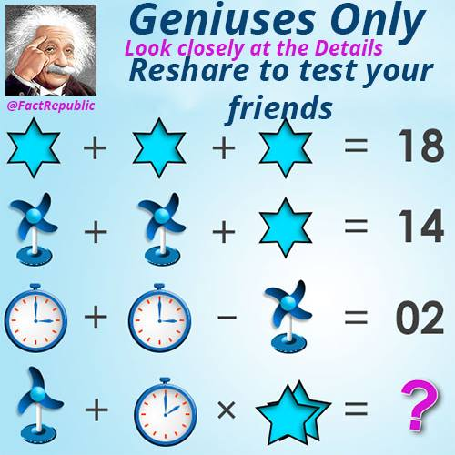 Can You Solve This Viral Math Puzzle That Is Boggling: Interesting Puzzles