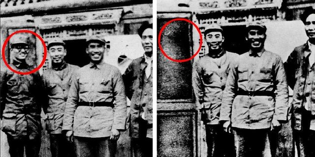 6 people who were literally erased from history