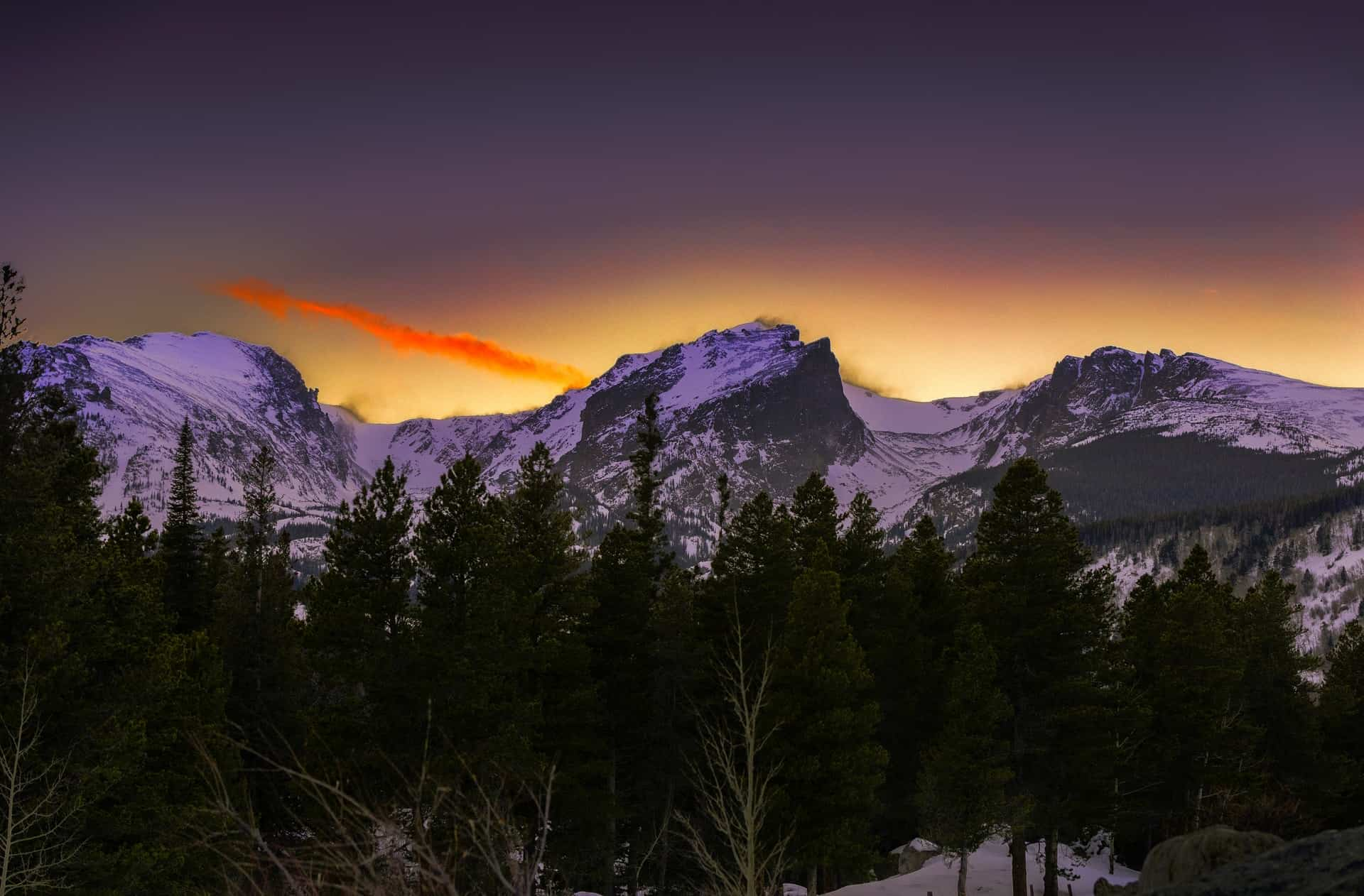40 Facts About Rocky Mountains For You To Plan Your Next