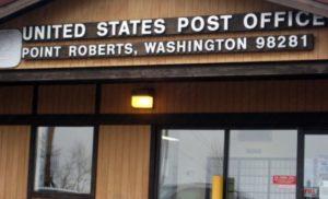 Map Facts Postal Facts U S Postal Service
