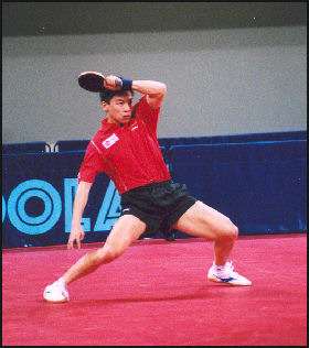 TABLE TENNIS AND PING PONG DIPLOMACY IN CHINA Facts And