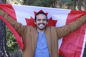 how to survive in canada as an international student