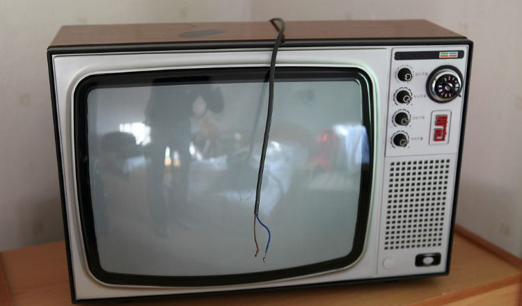 TV in North Korea