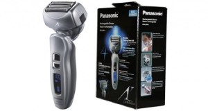 Panasonic Arc4 (ES-LA63-S) Men's Electric Shaver