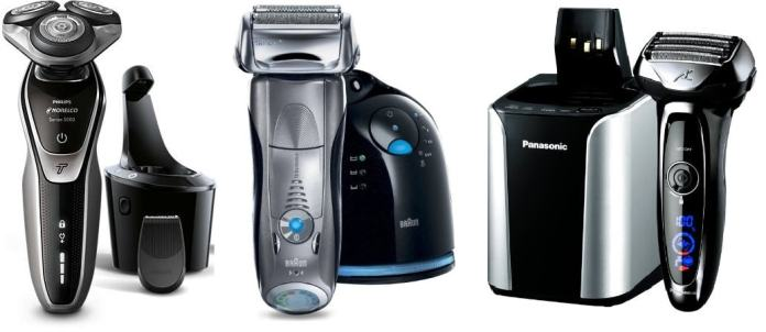 best-electric-shavers-2017