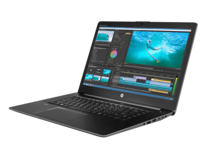 HP Z Book Studio G3
