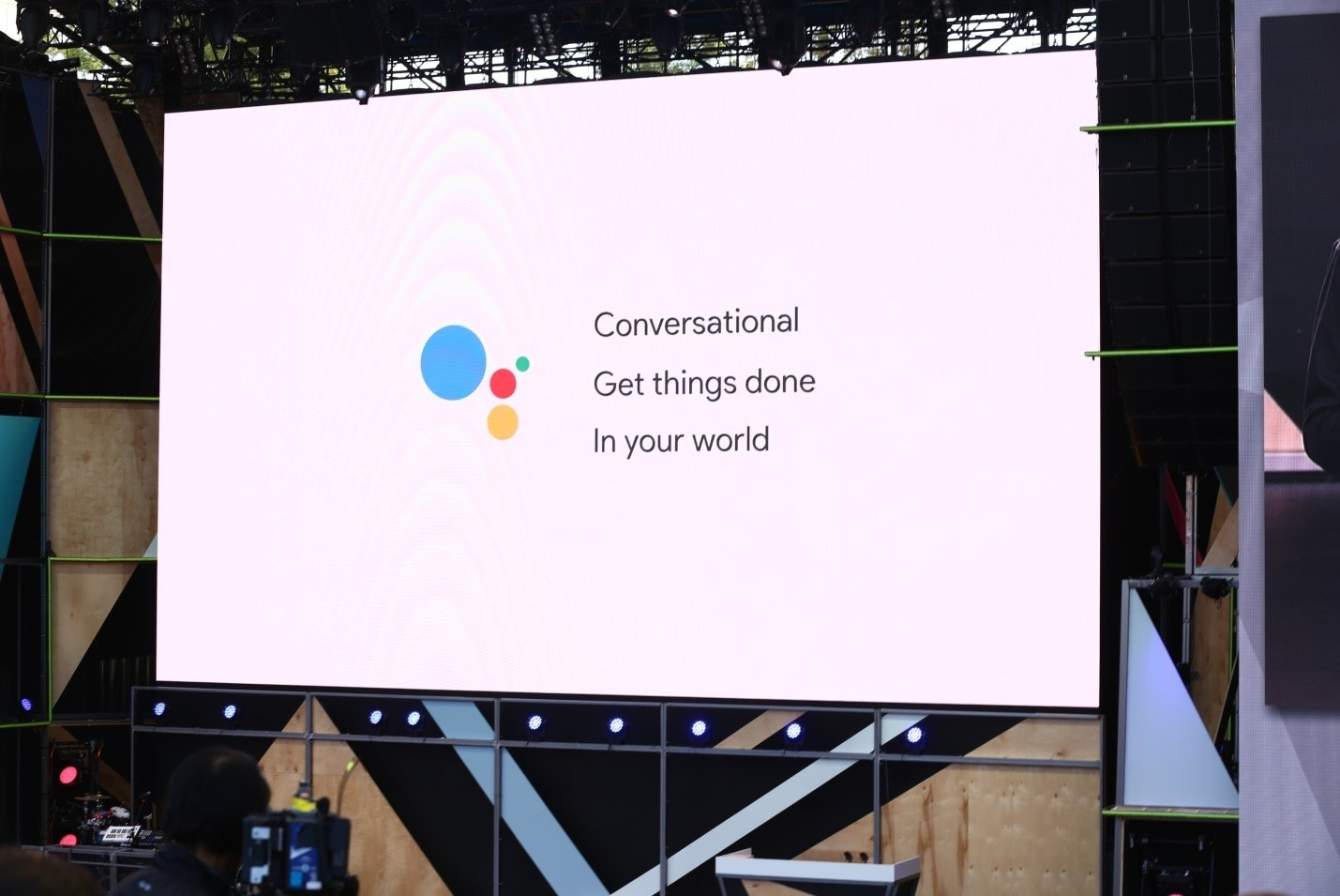 Developing - Google Lens: A new way to use your phone camera