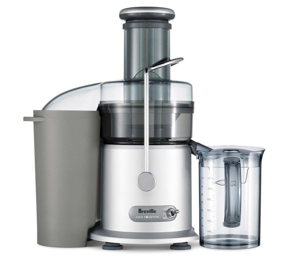 Breville Juice Fountain Plus JE98XL