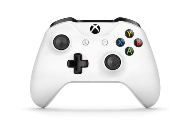 xbox-one-Redesigned Controller-min