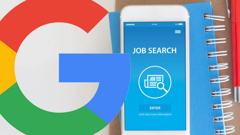 Google Now Employs AI to Help You Land a New Job