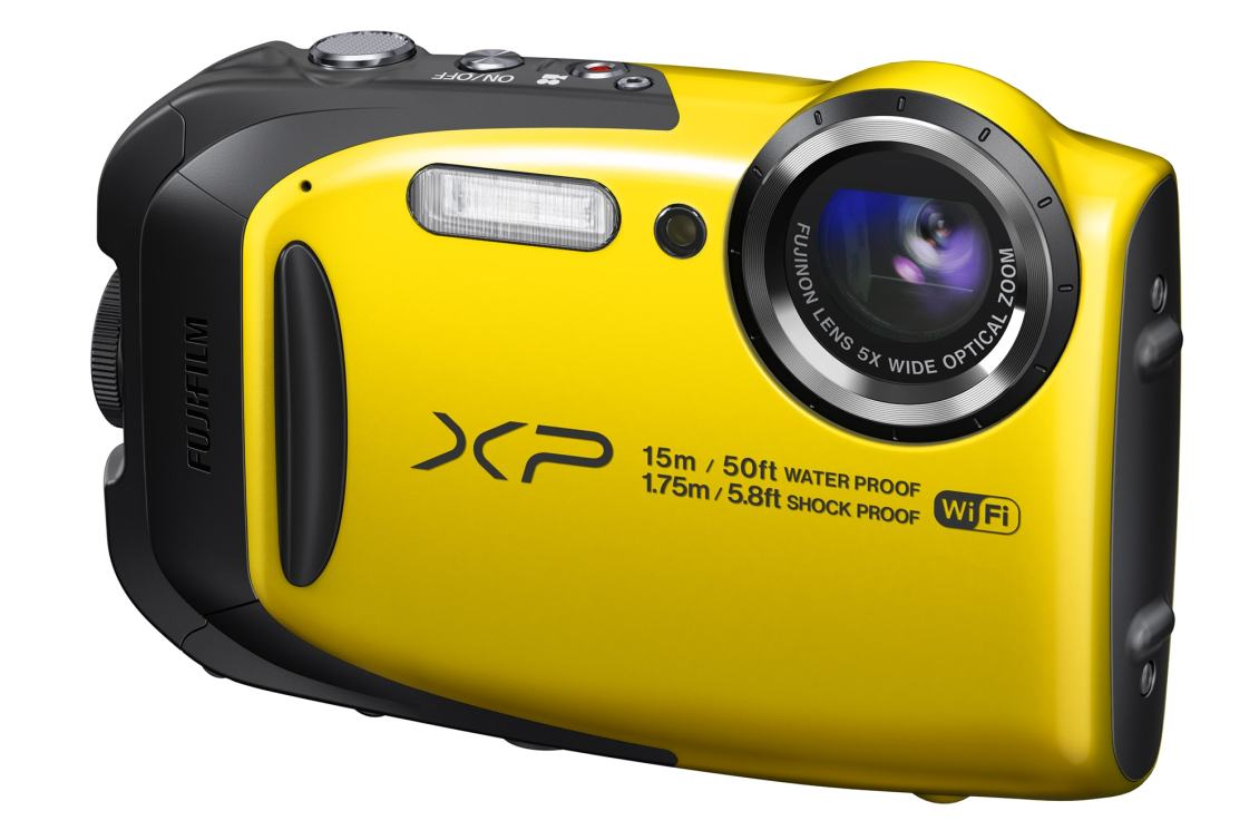 Digital Camera - Fujifilm FinePix XP80