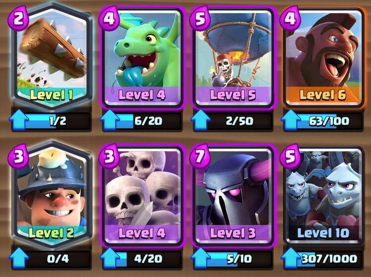 Best 2v2 Decks 2019 Best Clash Royale 2v2 Decks that are impossible to defeat – Facts