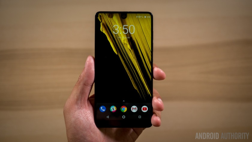 Essential Phone is now $200 cheaper in U.S. , going for $499