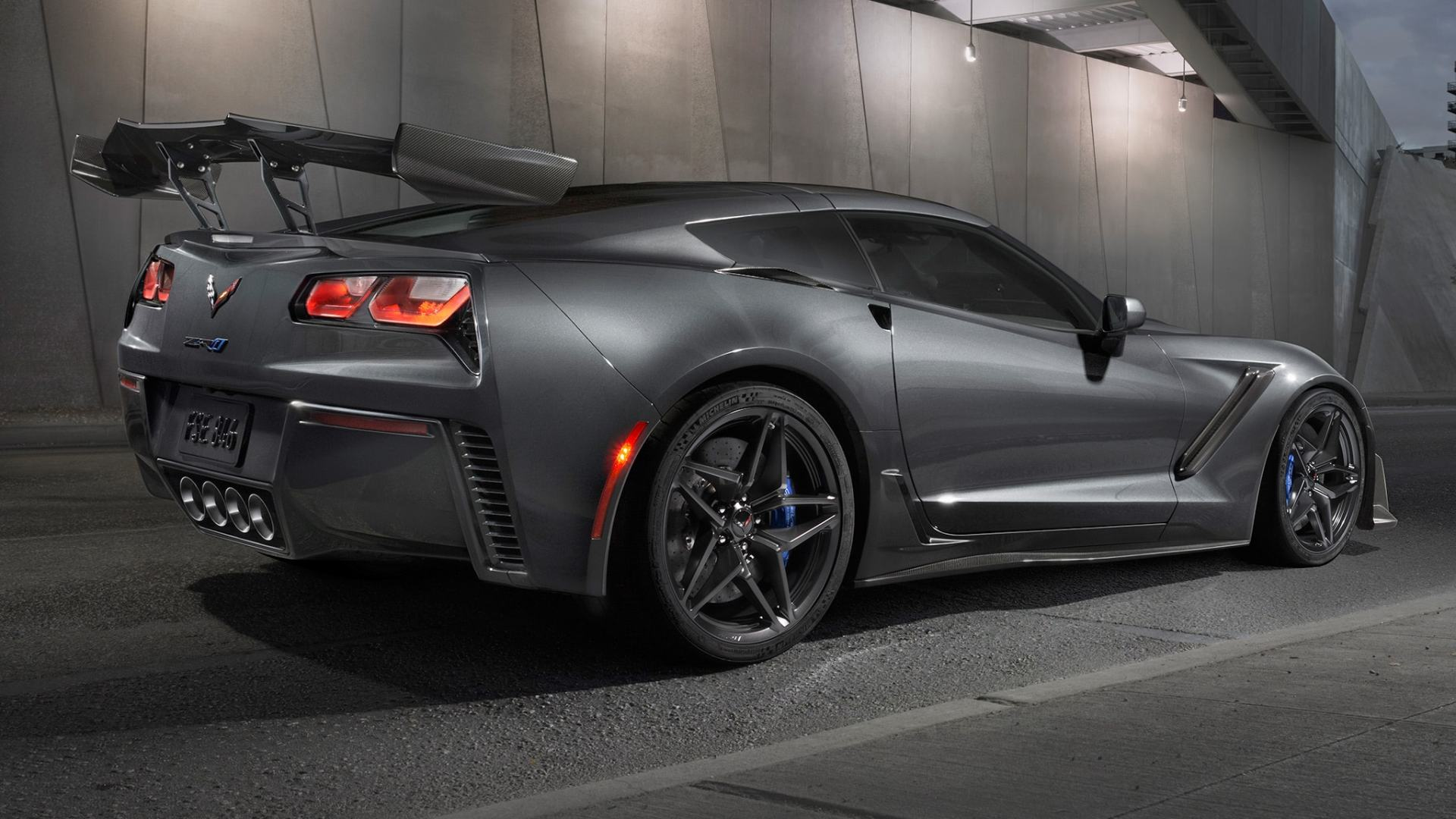 2019 Corvette ZR1; the fastest street legal car in town – Facts ...