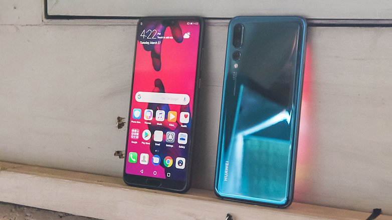 Phones										Huawei P20 and P20 Pro Comes With Leica's Triple Camera – First Impressions