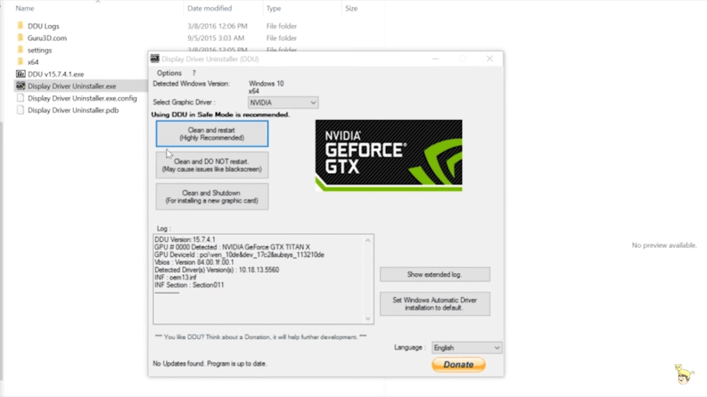 How to upgrade or install Graphics Card in your PC – Facts
