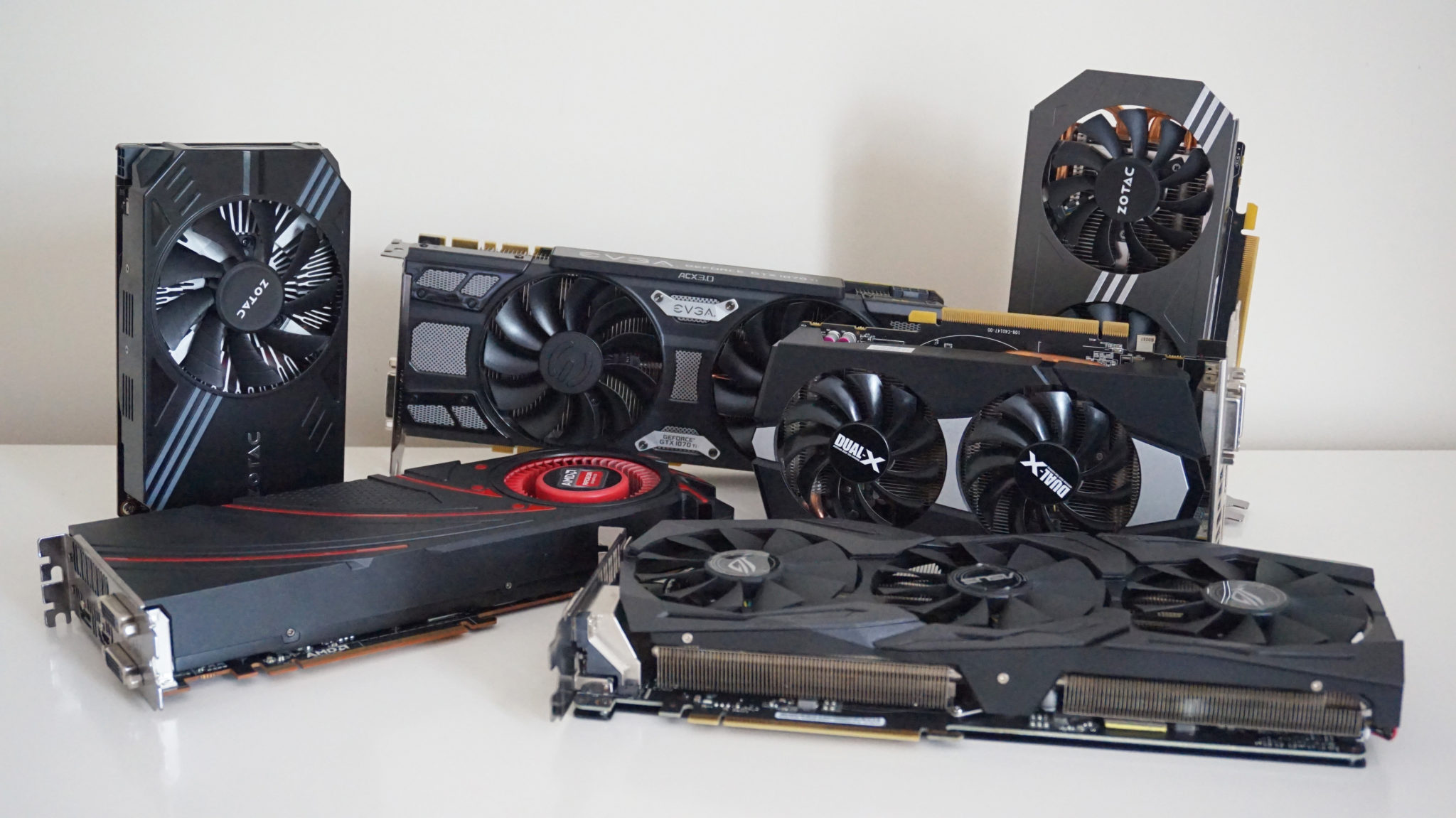 The best Black Friday graphics card deals and prices