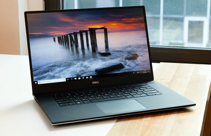 Image: Dell XPS 15 9570/ laptopmag.com