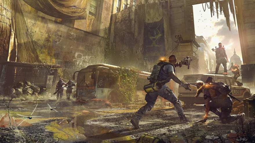 The Division 2: How to Fix Low FPS, Lag and Freezing Issues
