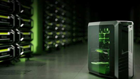NVIDIA Geforce now Gaming pc
