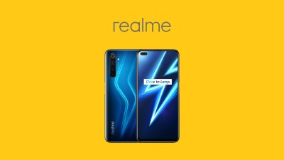 Realme 6 Pro Is Here-[Video]