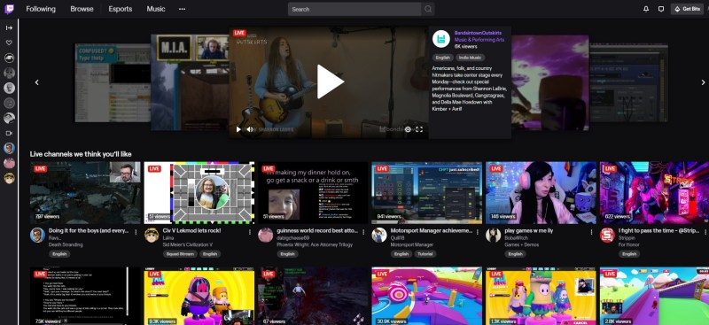 Twitch Tencent