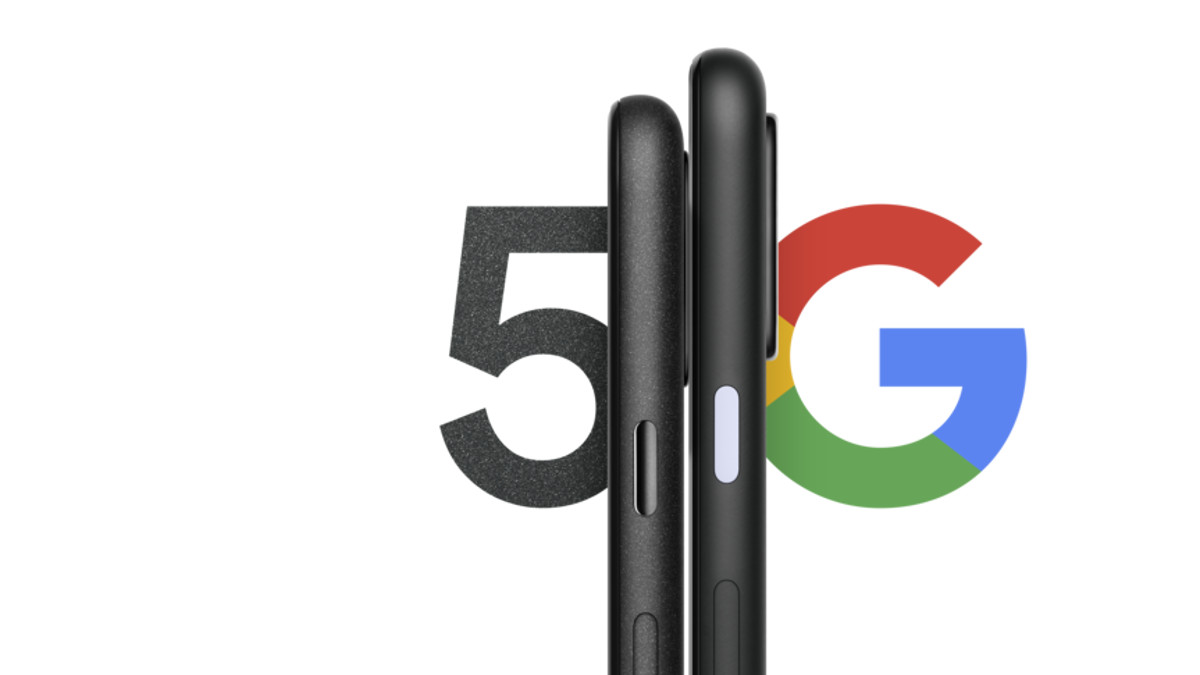 Google Pixel 5 Release Date revealed and it is much sooner ...
