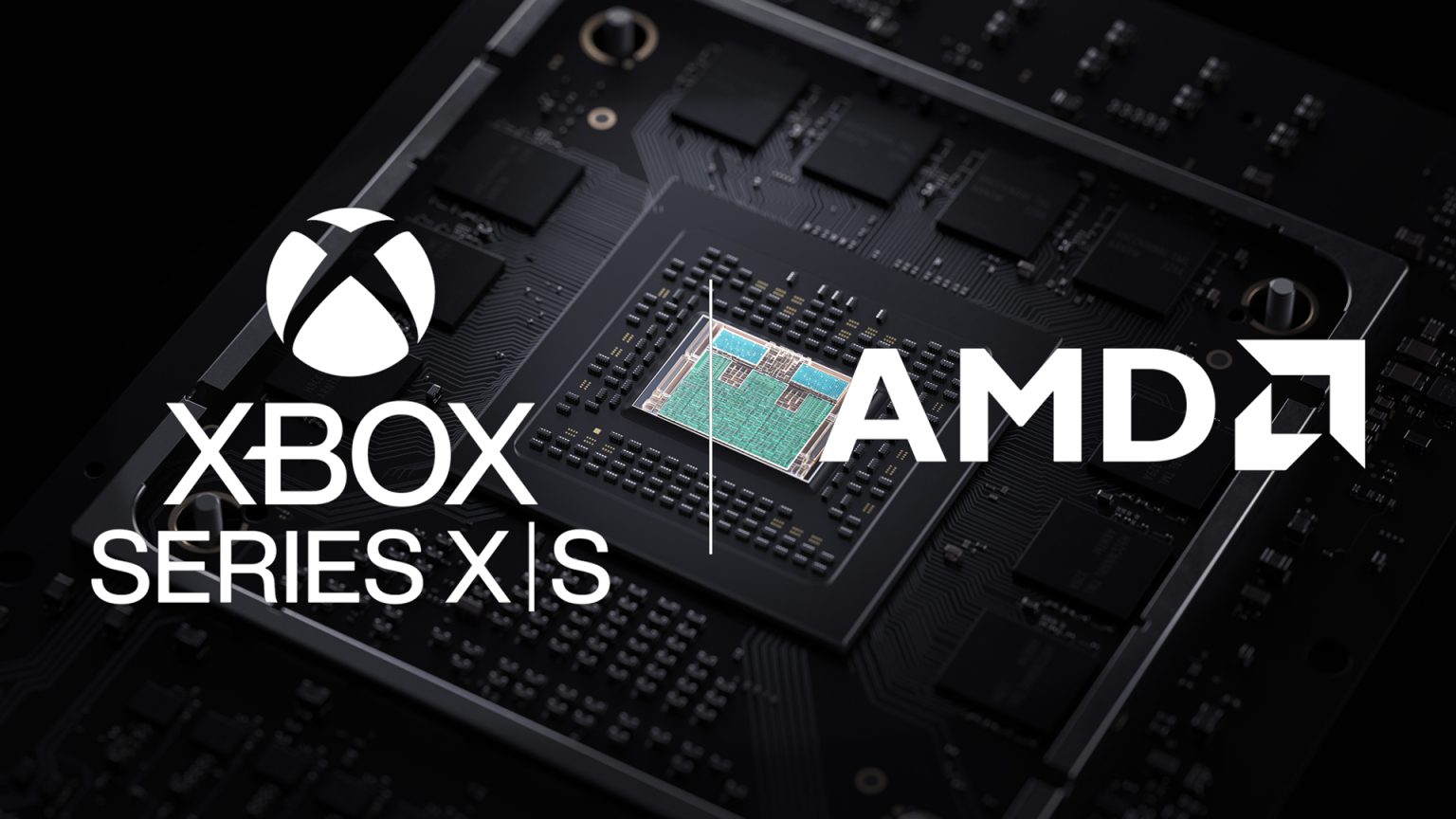 Xbox AMD RDNA 2