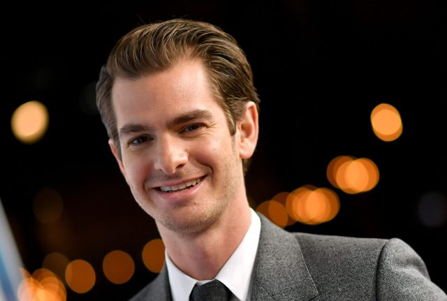 Andrew Garfield Wiki, Bio, Age, Net Worth, and Other Facts - FactsFive