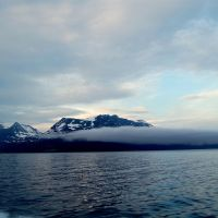 Arctic Ocean Facts for Kids - Smallest and Shallowest Ocean in the World