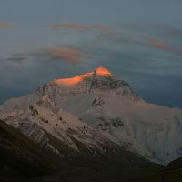 Mount Everest Facts for Facts - World's Highest Peak above Sea Level