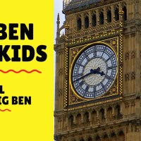 Big Ben Facts for Kids | Exciting 8 Facts about Clock Tower