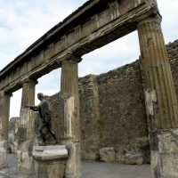Pompeii Facts For Kids | Ancient Roman Town
